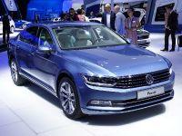 Volkswagen Passat Paris 2014