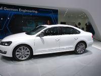 Volkswagen Passat Performance Concept Detroit 2013