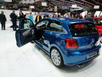 Volkswagen Polo BlueGT Geneva 2012