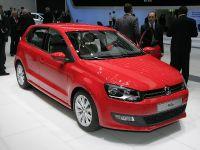 Volkswagen Polo Geneva 2009