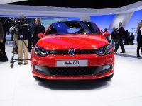 Volkswagen Polo GTi Geneva 2010