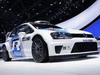 Volkswagen Polo WRC Frankfurt 2011