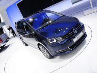 Volkswagen Sharan Geneva 2010