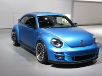 Volkswagen Super Beetle Chicago 2013
