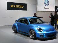 Volkswagen Super Beetle Chicago 2013