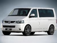 Volkswagen T5 ABT Sportsline