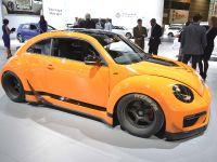 Volkswagen Tanner Foust Racing ENEOS RWB Beetle Chicago 2015