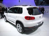 Volkswagen Tiguan R-Line Detroit 2013