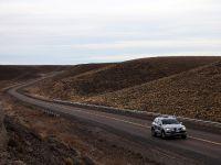 Volkswagen Touareg 3.0 TDI Clean Diesel - World Record