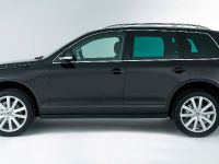 Volkswagen Touareg Lux Limited