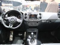 Volkswagen Touareg R-Line Detroit 2013