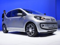 Volkswagen up Frankfurt 2011