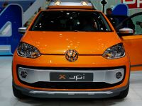 Volkswagen X up! Geneva 2012