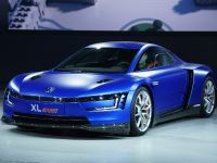 Volkswagen XL Sport Paris 2014