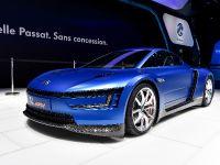 Volkswagen XL Sport Paris 2014