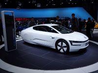 Volkswagen XL1 Shanghai 2013
