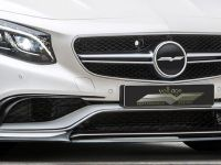 Voltage-Design Mercedes-Benz S63 AMG