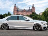 Voltage-Design Mercedes-Benz S65 AMG
