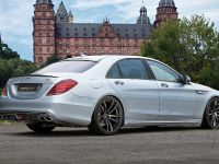 Voltage-Design Mercedes-Benz S65 AMG
