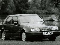 Volvo 440 SE 1993