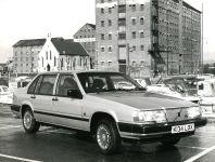 Volvo 940 saloon 1992