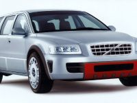 Volvo Adventure Concept Car 2002