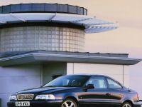Volvo C70 Coupe 2001