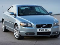 Volvo C70 Coupe and Convertible 2005