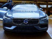 Volvo Concept Coupe Frankfurt 2013