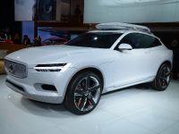 Volvo Concept XC Coupe Detroit 2014