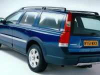 Volvo V70XC Cross Country Ocean Race Edition