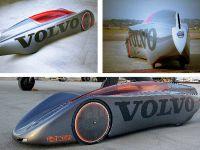 Volvo Extreme Gravity Car 2005