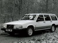 Volvo Highlander Estate 1992