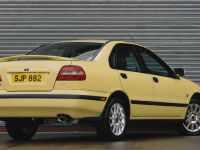 Volvo Limited Edition S40 Xi 2000