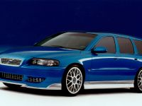 Volvo V70 Concept Car 2001