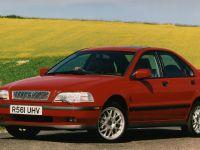 Volvo S40 1998