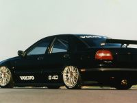 Volvo S40 Race Car 1997