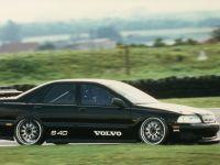 Volvo S40 Race Car 1997