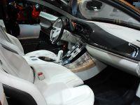 Volvo S60 Concept Detroit 2009
