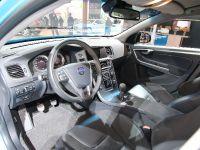 Volvo S60 detroit 2013