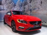 Volvo S60 Detroit 2015