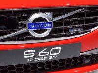 Volvo S60 R-Design New York 2013