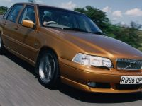 Volvo S70 R 1997