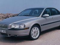 Volvo S80 1998