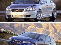 Volvo SEMA 2004