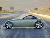 Volvo T6 Roadster Concept 2005
