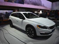Volvo V60 Cross Country Los Angeles 2014
