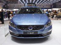 Volvo V60 Geneva 2013