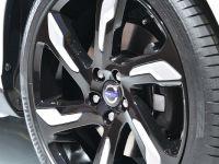 Volvo V60 Plug-In Hybrid Frankfurt 2013