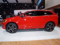 Volvo X60 R-Design New York 2013